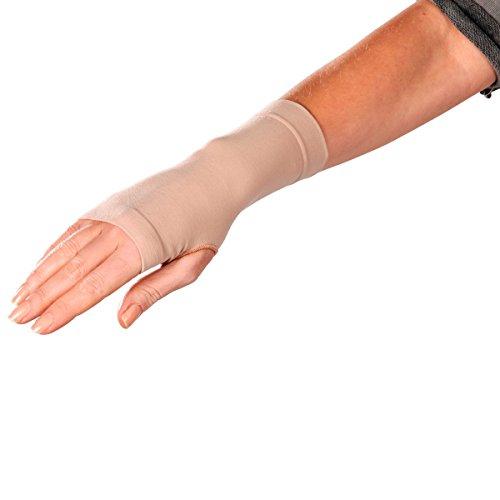 medosan walzvital Karpal-Gelmanschette Handgelenkschutz, Größe S/M, rechts