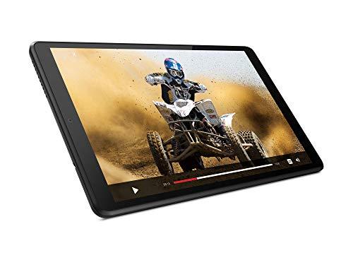 Lenovo Tab M8 20,3 cm (8 Zoll, 1280x800, HD, WideView Touch) Tablet-PC (Quad-Core, 2GB RAM, 32GB eMCP, Wi-Fi, Android 9) grau