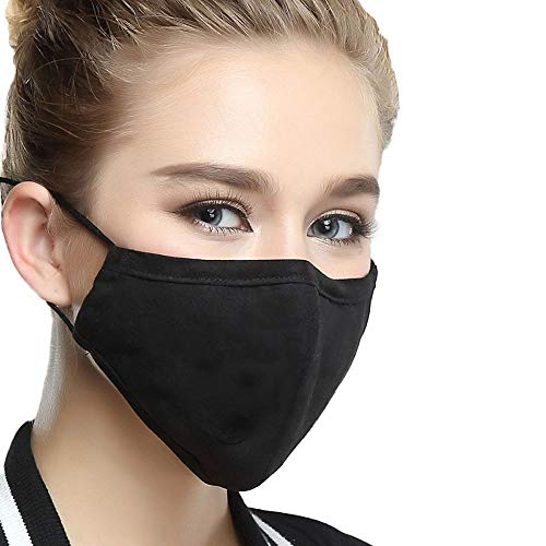 masque anti-virus n95