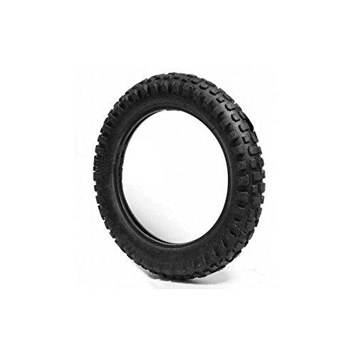 Neumático de 14 pulgadas, 2,50 x 14, para minimoto, moto de trial o moto de cross