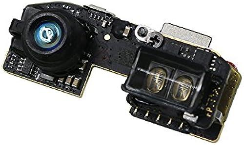 Más asequible IMusk Front Vision Vision Vision Sensor 3D para dji Spark Drone Reparación de Piezas de Repuesto Sistema de prevención de obstáculos visuales Delanteros Componentes de la reparación del Sistema  barato