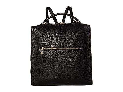 Fiorelli Damen Anna Backpack Rucksack, schwarz, Einheitsgröße