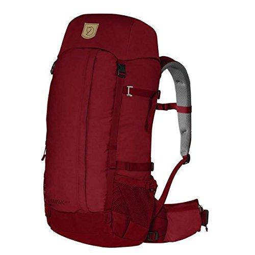 Fjallraven Kaipak 38 W Backpack, Mujer, Redwood, OneSize
