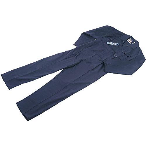 Draper 63980 - Equipo e indumentaria de seguridad (tamaño: 50-54pulgadas)