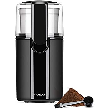 Cheap Kitchen Shardor Coffee Grinder Electric With