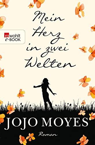 Mein Herz in zwei Welten (Lou 3) (German Edition)