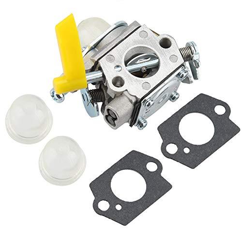 Carburateur, hoogwaardig metaal, duurzaam, herbruikbaar, eenvoudig te installeren toebehoren voor veldmaaiers voor RBC30SESA