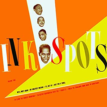 Ink Spots, Volume Two