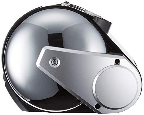 SEIKOCLOCK(セイコークロック)『PYXISデジタル置き時計(BC401K)』