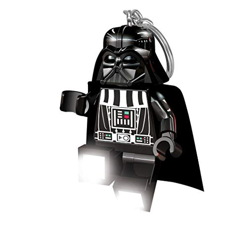 Lego Darth Vader, color negro (IQLGL-KE7) , color/modelo surtido
