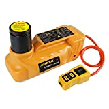 AUTOOL. 12V 5T Hydraulic Electric Hydraulic Floor Jack Portable Vehicle Jacks,Auto Floor Jacks Car Tire &...