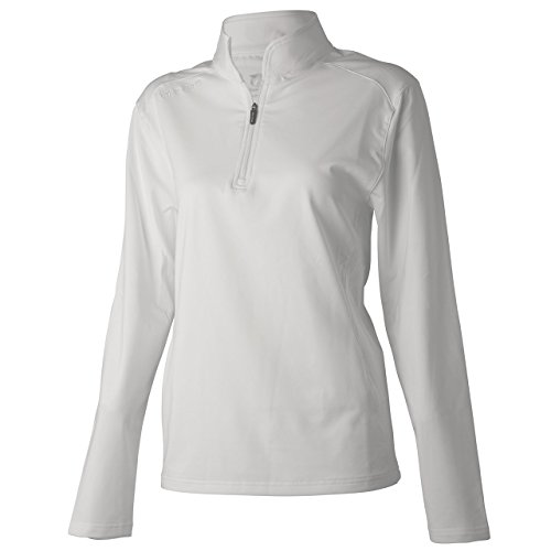 WILSON - Golf-Pullover & -Sweatshirts für Damen in Weiß, Größe XL