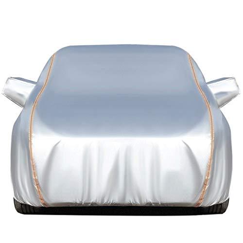 JYRD Fundas para Coche Fundas para Coche Compatible con Lexus IS/IS F Cubierta de Coche Impermeable