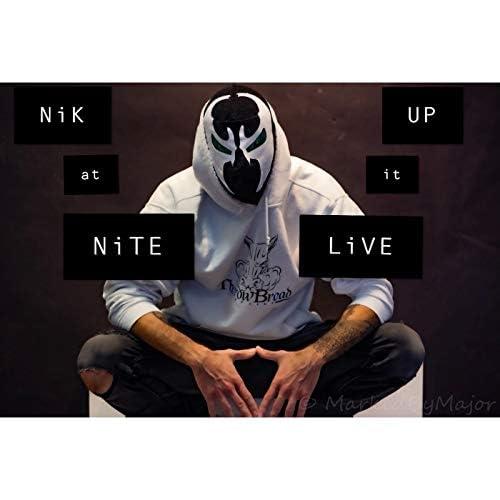 NiK at NiTE