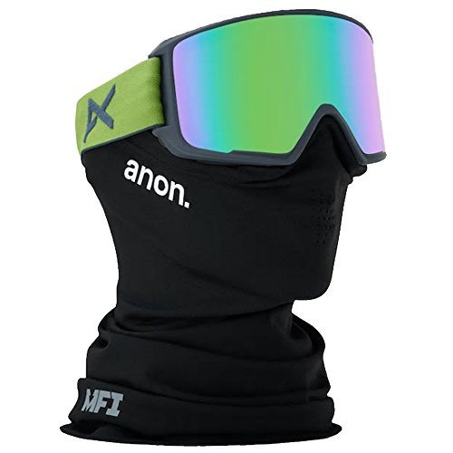 Burton Snowboardbrille Anon M3 MFI Grn/GRNPHOTON