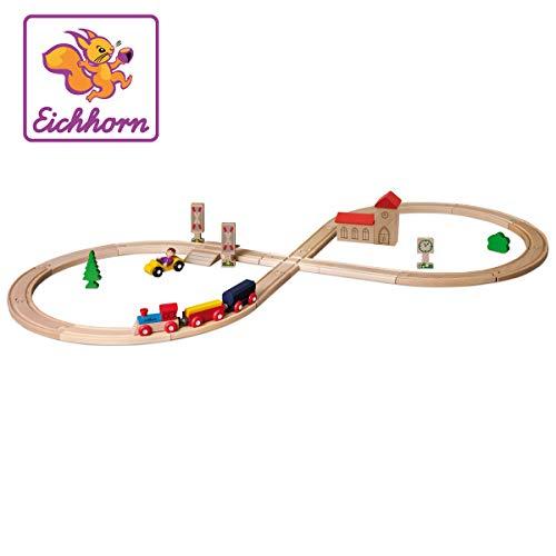 Eichhorn 100001262 - Schienenbahn