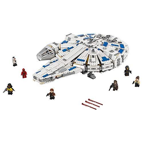Vaisseau Faucon Millennium Raid de Kessel LEGO Star Wars 75212 - 1414 Pièces - 4