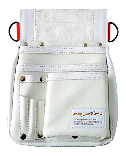 ネクサス 釘袋 小NXLT-02WH