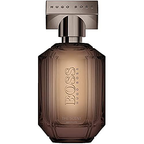 Hugo BossBOSS The Scent Absolute Eau de Parfum da Donna, 50 ml