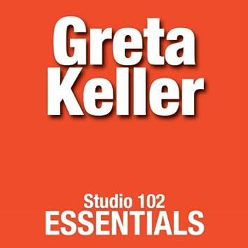 Greta Keller: Studio 102 Essentials