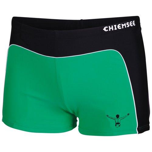 Chiemsee Herren Schwimm und Badeshorts Giuseppe, Mint, S, 2060704