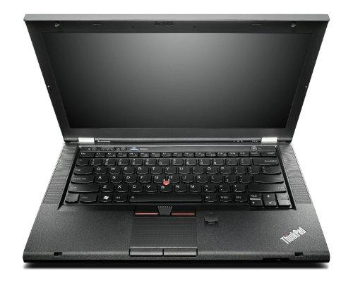 Lenovo ThinkPad T430 14 Zoll Intel Core i7 256GB SSD Festplatte 8GB Speicher Win 10 Pro 2349-H2G Notebook Laptop (Generalüberholt)