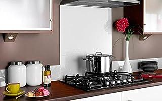 Vidriopanel Panel DE Vidrio para Cocina en Diferentes