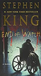 Cover of End of Watch