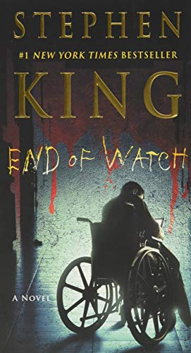 End of Watch: A Novel (3) (The Bill...