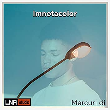 Imnotacolor