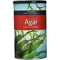 Albert y Ferran Adrià Textura Agar - 500 gr
