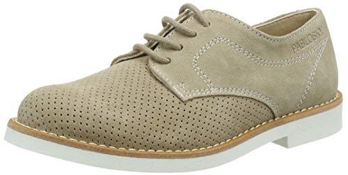 Zapatos Casual Niño Pablosky Marrón 718337 37