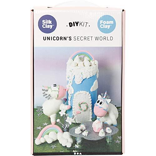World Themen-Set, Einhorn Dream World, 1 Set