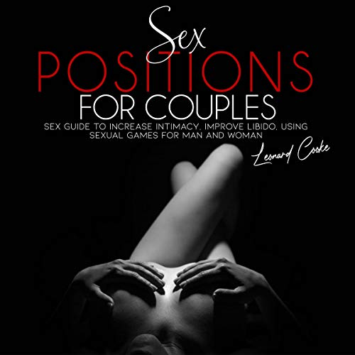 Sex Positions for Couples  By  cover art