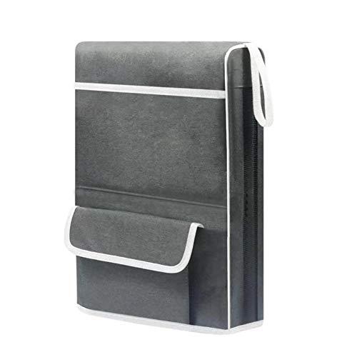 Cubierta para polvo para PS5, Oxford tela polvo cubierta gruesa forro de...