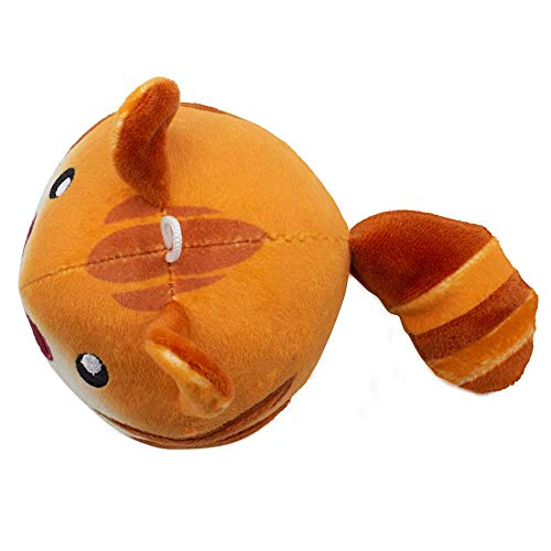Valve. Slime Rancher Tiger Tabby Limited Edition Plush Stuffed Animal