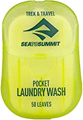 Pocket Laundry Wash