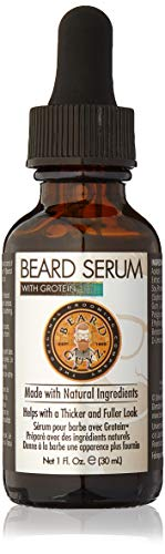 Price comparison product image Beard Guyz Beard Serum with Grotein 20,  1 ounce