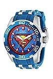 Invicta DC Comics Superman Quartz Men's Watch 32479