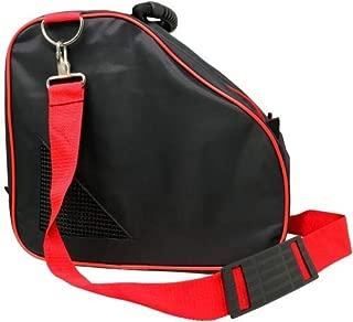 Lenexa Skate Bag - Roller Skate Bag (Small & Large) - Skates/Skate Bags for Girls Boys Men Women - Inline Skating Bag - Rollerblade Bag (2 Colors)