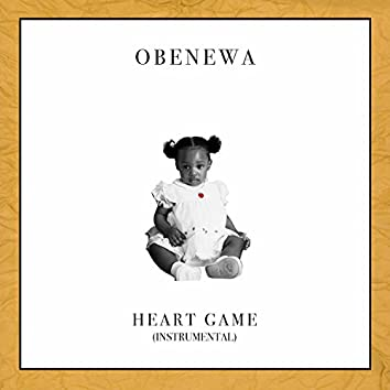 Heart Game (Instrumental)