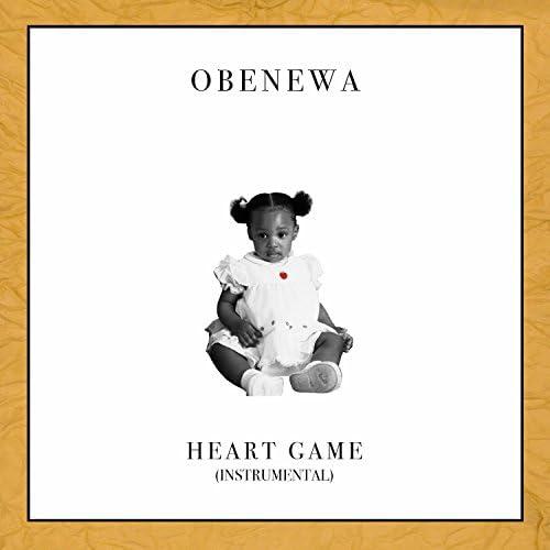 Obenewa feat. Machinedrum