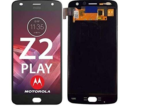 Tela Display Lcd Touch Screen Frontal Motorola Moto Z2 Play XT1710 XT1710-01