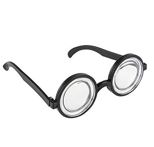Rhode Island Novelty Glasses - Magic Nerd Glasses Accessory
