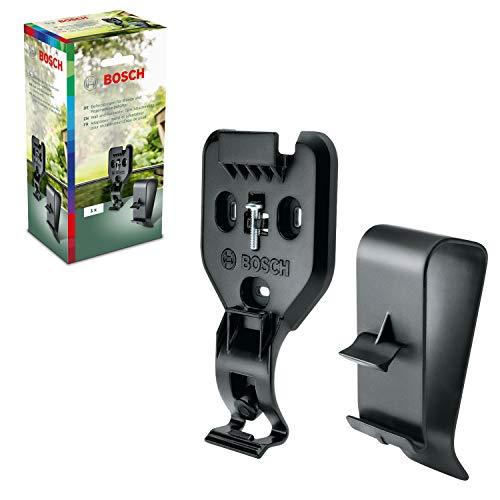 Bosch Wassertank-Halterungen (für Bosch GardenPump 18, Wand- und Regenwassertank-Halterungen, 18-Volt-System, im Karton)