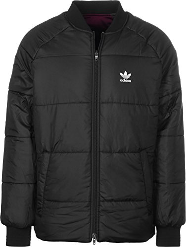 adidas SST Reverse Giacca invernale black