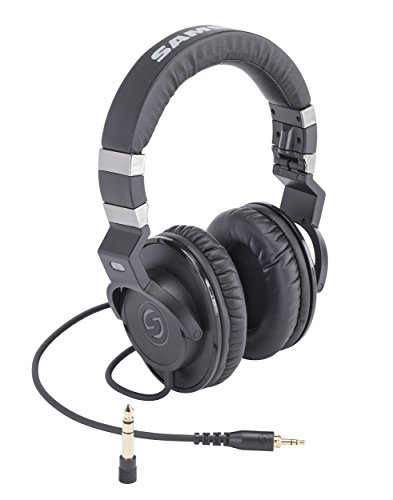 Z35 Closed Back Studio Headphones - HEADPHONE