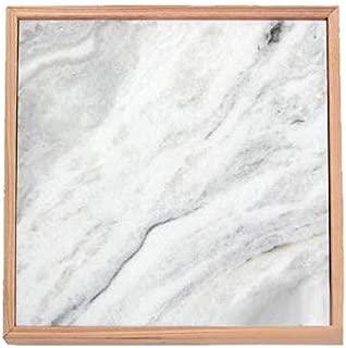 charm(チャーム) ひえひえクールすぽっと 大理石セット(保冷剤付)(W43.5×D43.5×H5.0cm)アルミプレート タイル ひんやり