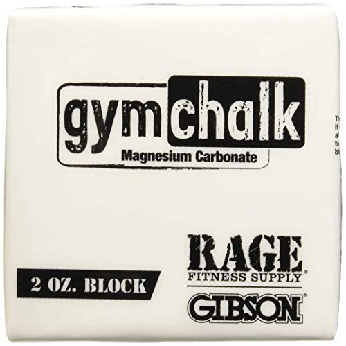 Rage Fitness Gym Chalk