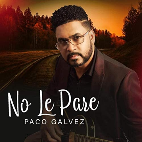 Paco Gálvez